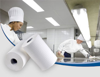 Rotoli-asciugamano